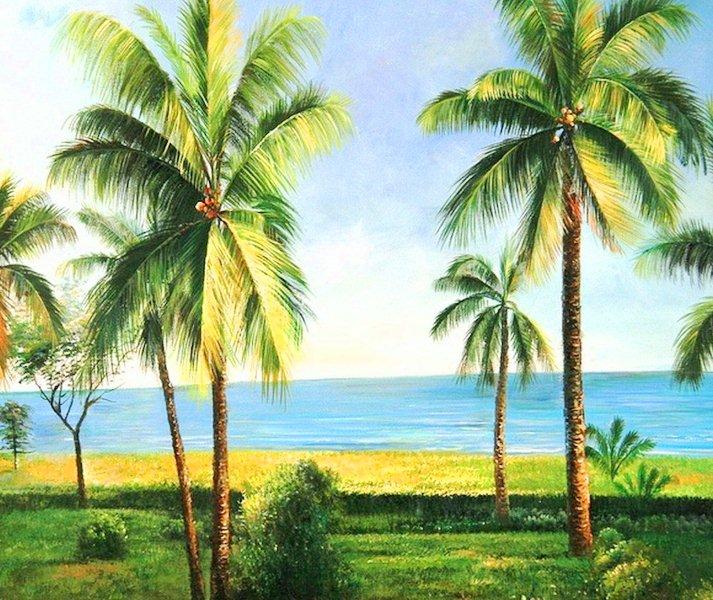 paisajes sencillos y bonitos