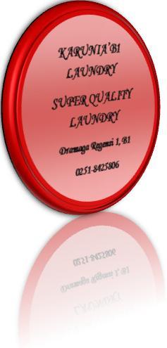 karunia'b1 laundry