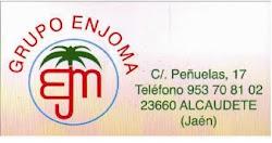 Grupo Enjoma