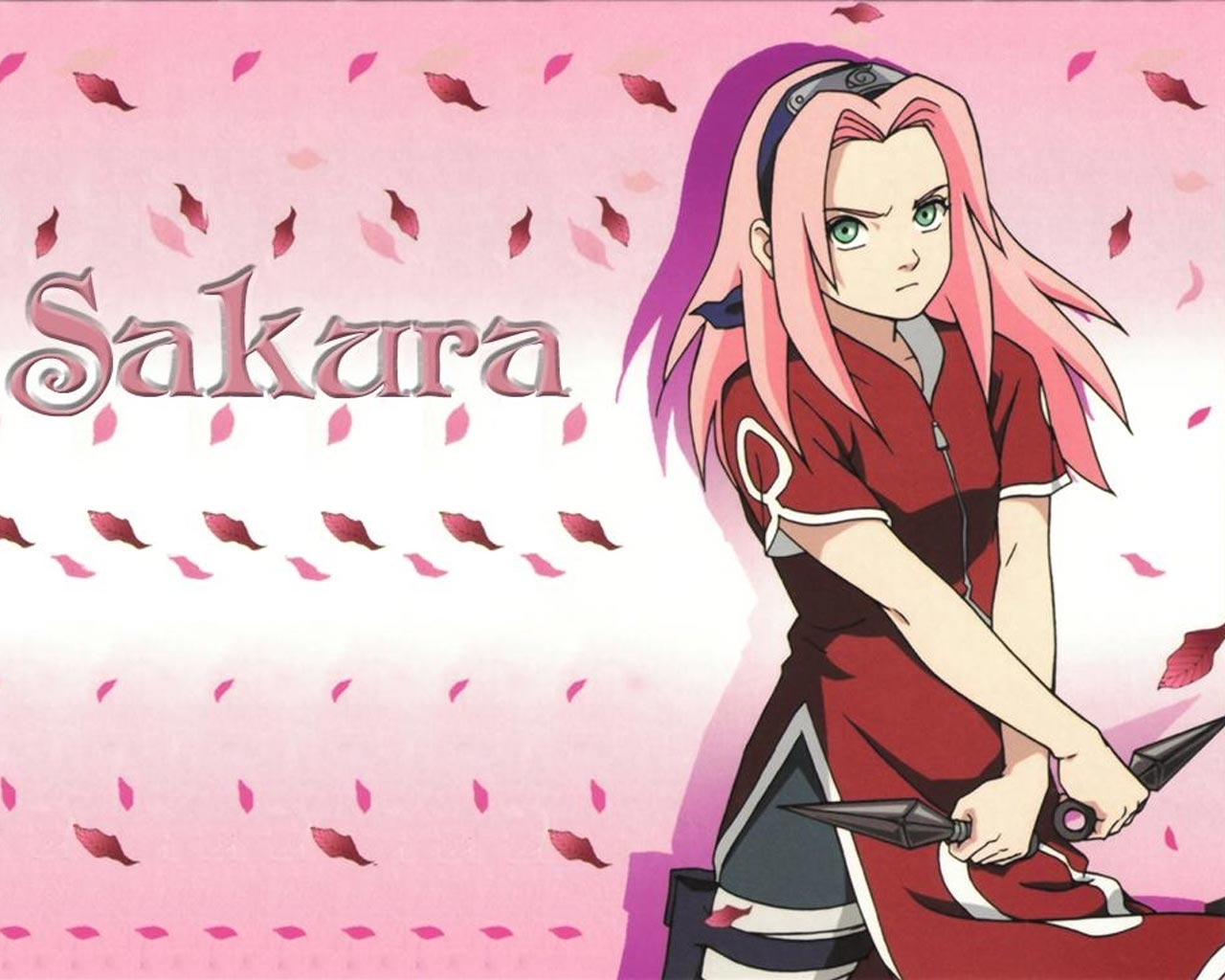 From Naruto Picture Sakura