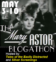 Mary Astor Blogathon
