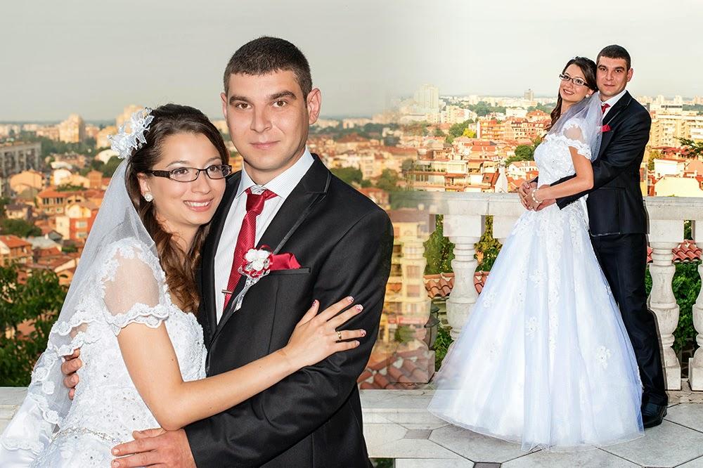сватбен фотограф Пловдив