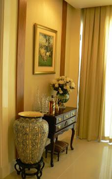 Detalhe sala de estar