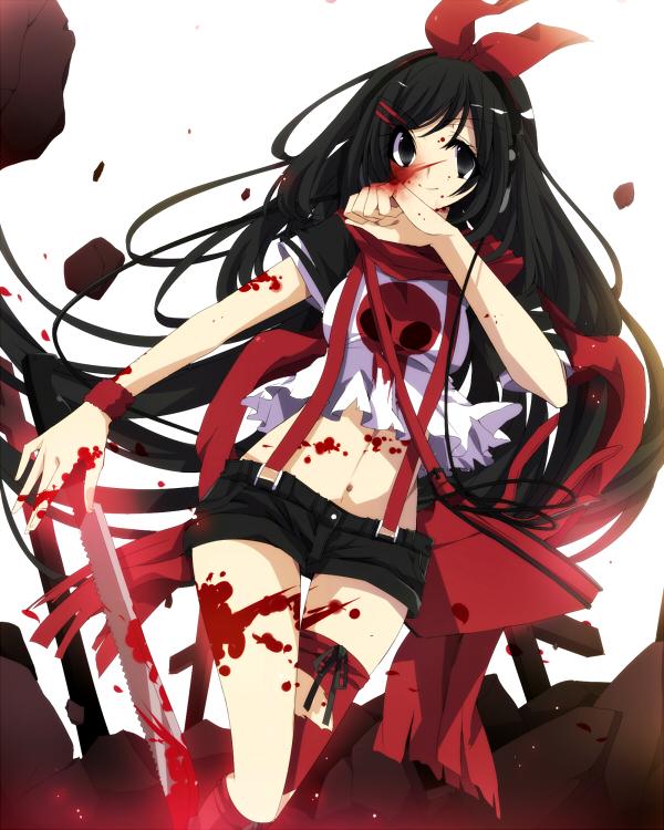 yuki aisaka noviembre 2012 ForImagenes De Anime Gore