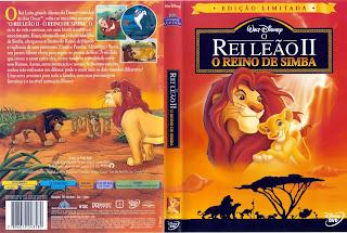 Assistir Filme O Rei Leão 2: O Reino de Simba Dublado Online