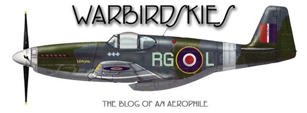 Warbirdskies