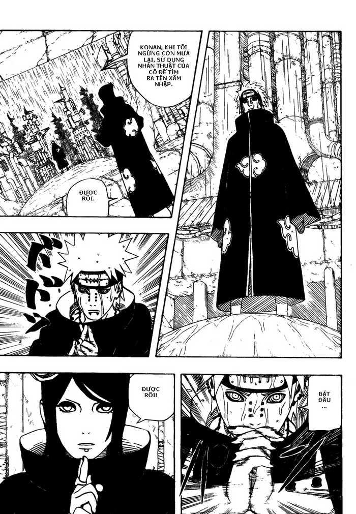 Naruto - Chapter 368 - Pic 5