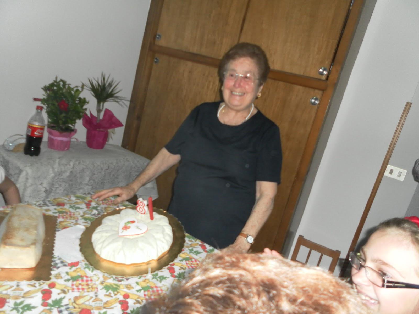 Margherita al pistacchio - Mia suocera in bagno ...