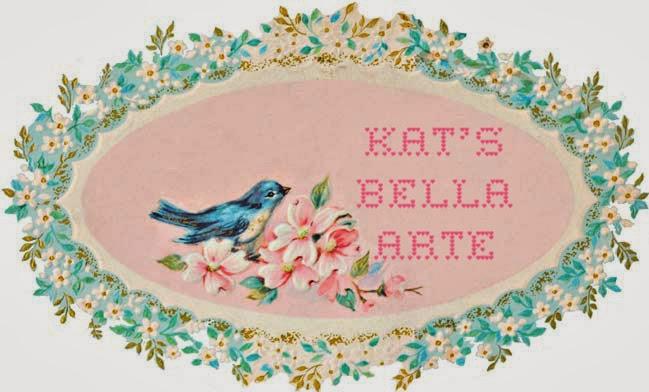 Kat's Bella Arte...