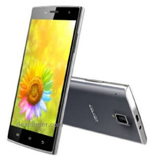 Celkon Glory Q5 Mobile