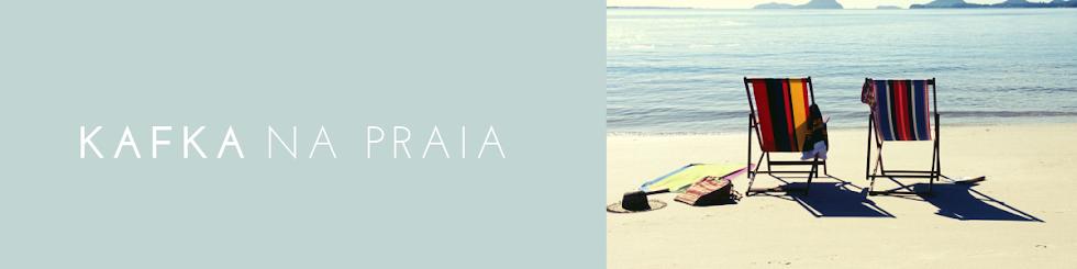 kafka na praia