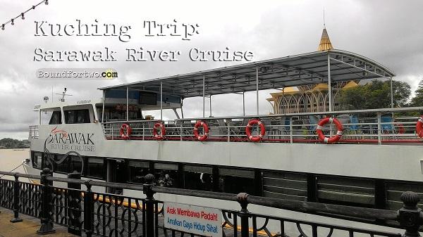 Sarawak River Cruise Kuching  tripadvisorcomsg