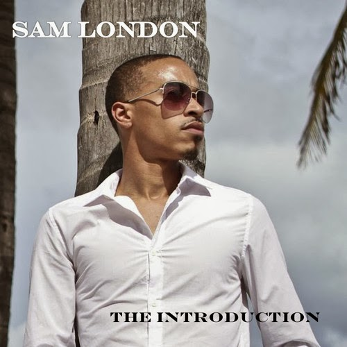 Sam London - Turn Back Time