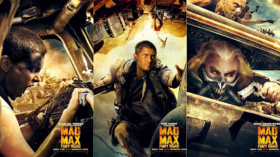 Mad Max: Fury Road HD Desktop Wallpaper, iPhone, Android, Tablets
