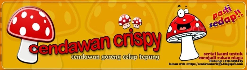 Cendawan Crispy