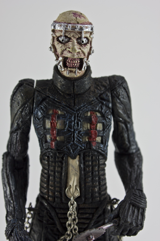 hellraiser series 2 surgeon cenobite action figures and