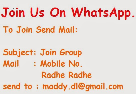 Join On Mobile by WhatsApp Messenger