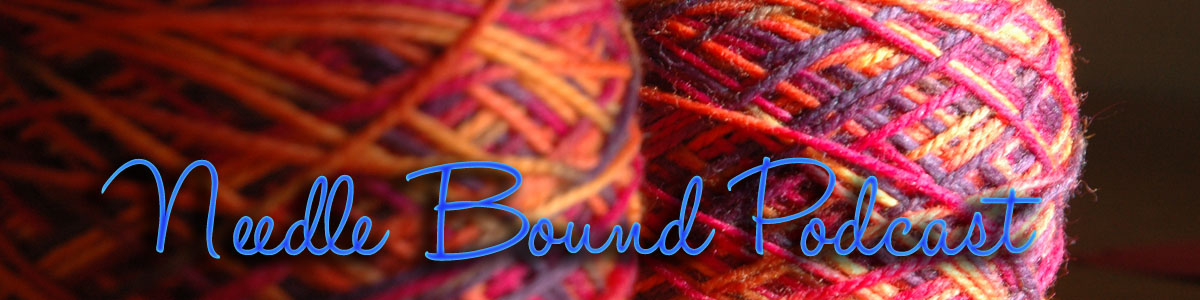 Needle Bound Podcast