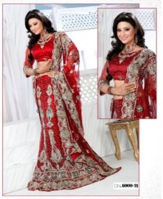 Fancy-Bridal-Lehenga