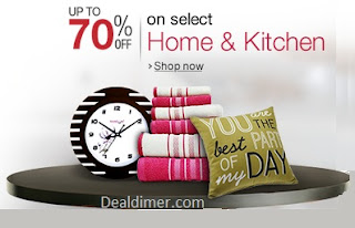 Home Candy Bedsheets & Curtains 70% off