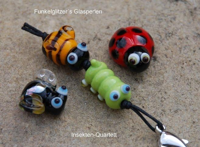 Insektenquartett