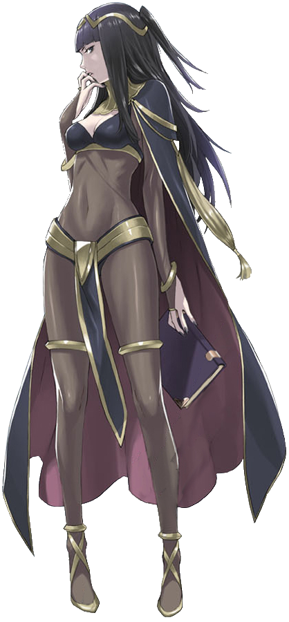 Fate/Apocrypha Tharja