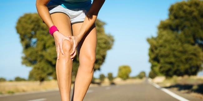 Kesehatan : Obat Rumahan Efektif Untuk Osteoarthritis