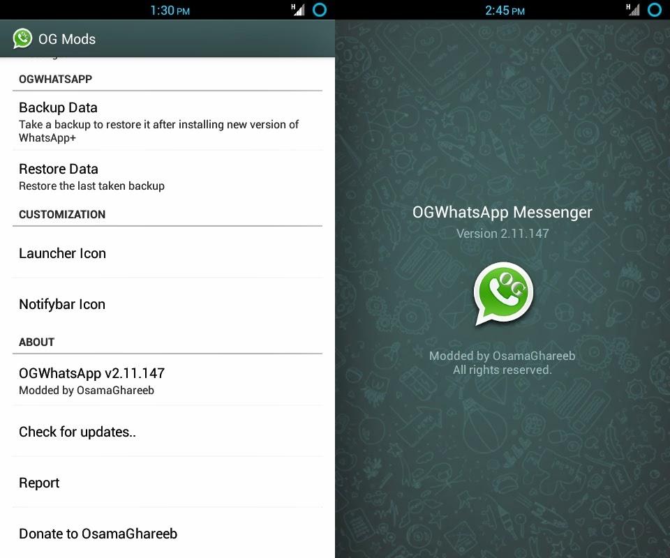 Cara Install Dua WhatsApp Dalam Satu Android