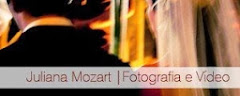Juliana Mozart - Wedding Photographer