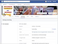 Cara Mengganti Nama Halaman di Facebook