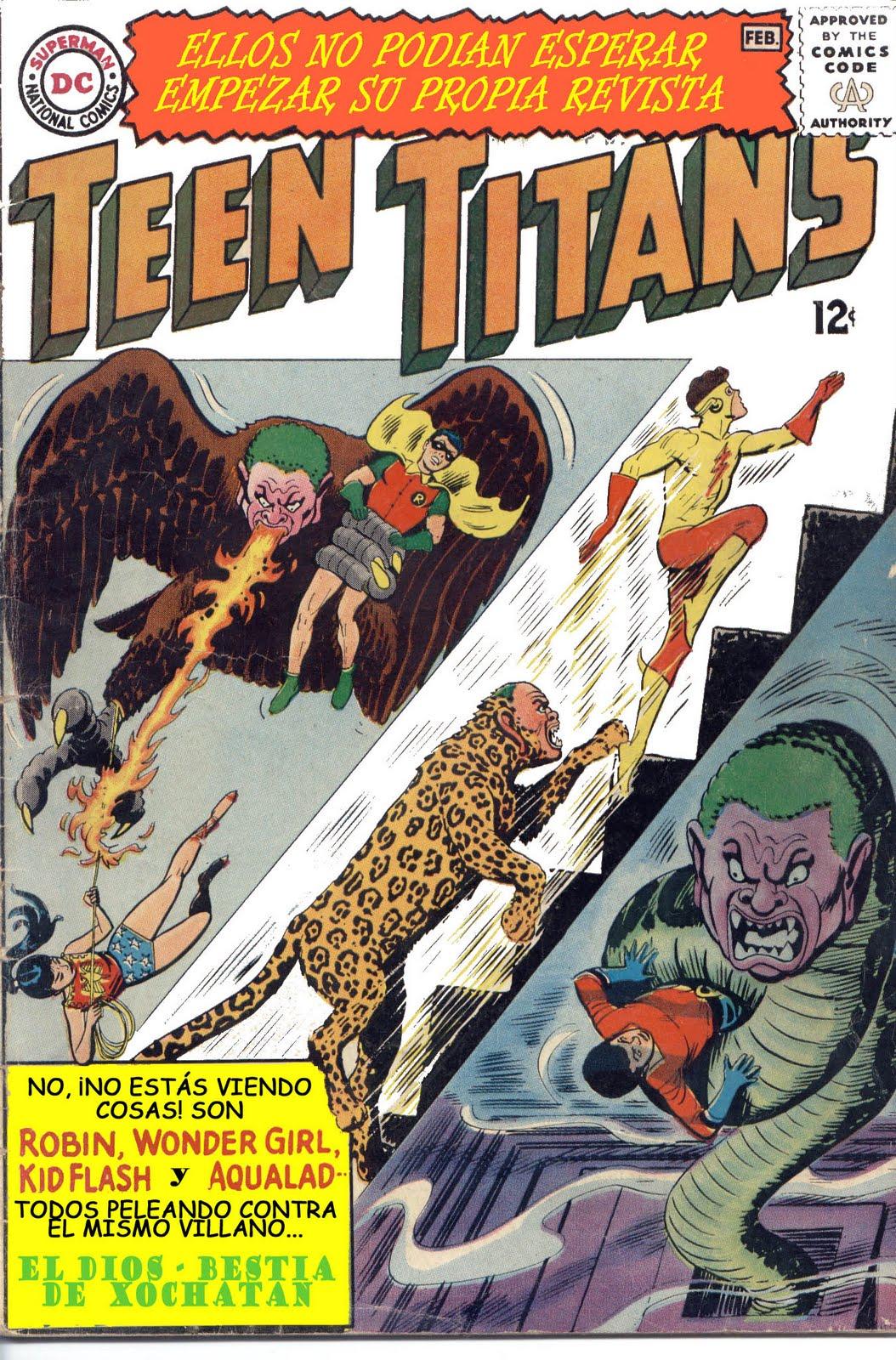 blog tv blogs teen titans