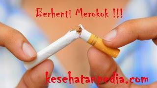 Bahaya Merokok dan Cara Berhenti Merokok