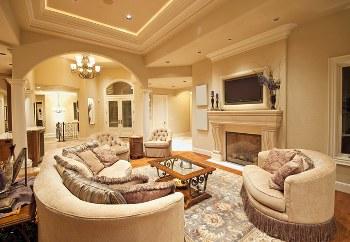20 Desain Ruang Tamu Minimalis Untuk Rumah Mewah