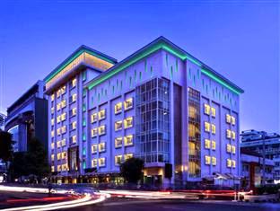Hotel Murah di Blok M - Hotel Melawai
