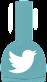 Unhas Sempre Coloridas no Twitter