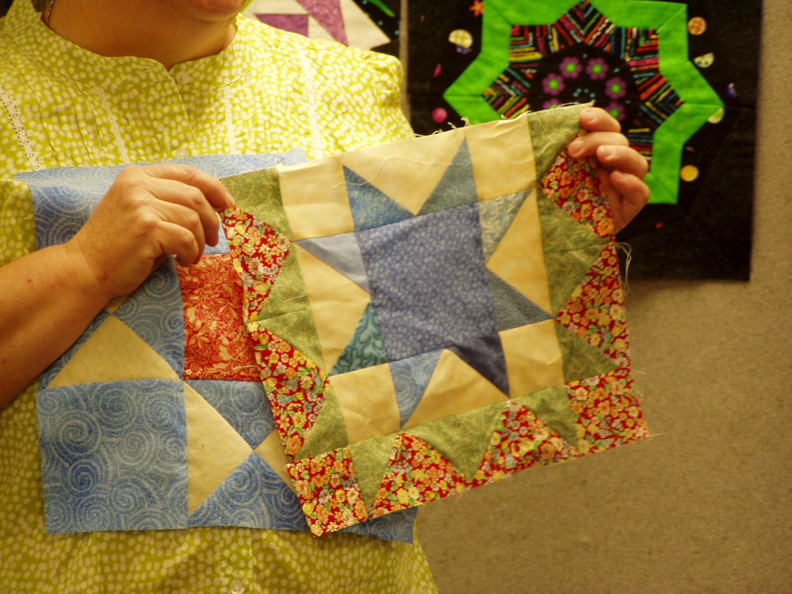 The Possum Town Quilters Of Columbus Ms Usa