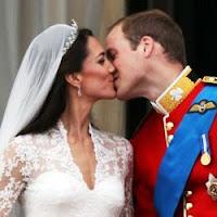 foto pernikahan pangeran william dan kate middleton