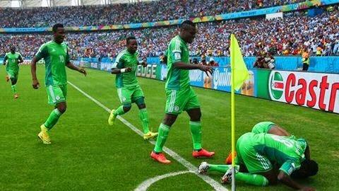 اهداف مباراة الارجنيتن ونيجيريا 3-2 || كأس العالم HD ||