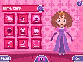 My Princess Castle Mod Apk Full Unlocked Terbaru