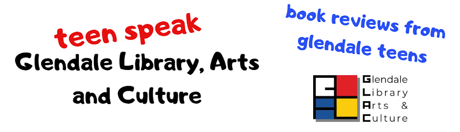 Teen Speak @ Glendale Library, Arts and Culture