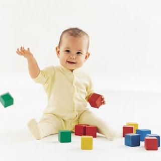 Bebes, Desarrollo y Crecimiento, Nueve Meses