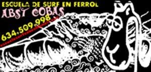 ESCUELA DE SURF COBAS