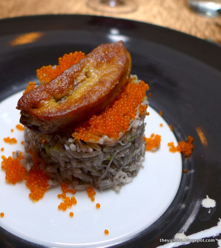 Hugel and Fils Wine Dinner, Lai Po Heen, Mandarin Oriental Kuala Lumpur