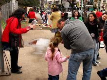 Instauração Sonora Realizada na Argentina - 2011