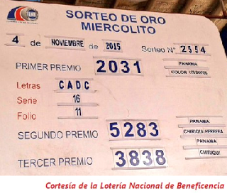sorteo-miercolito-del-4-de-noviembre-2015-loteria-nacional-de-panama
