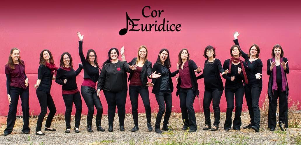 Cor Euridice