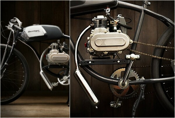 beautiful customized bicycles