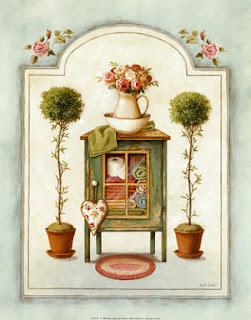 Manualidades decoraci n pintura cuadro para cuarto - Cuadros para decorar banos ...