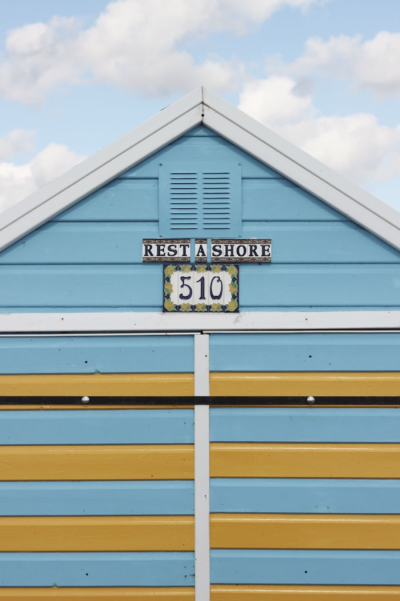 shoeburyness beach huts southend