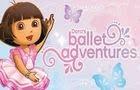 Ντορα η Μικρη Εξερευνητρια κοριτσιστικα παιχνιδια